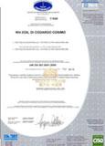 米多采ISO9001認證-1